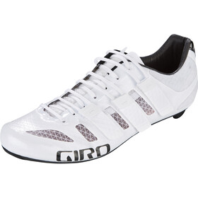 Giro Prolight Techlace Chaussures Homme, white
